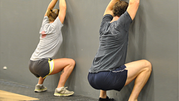 Building A Strong Squat Foundation For Athletes