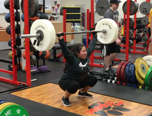 The Squat Every Workout Philosophy