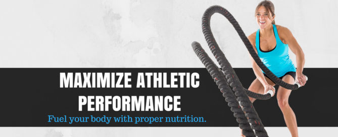Maximize Athletic Performance