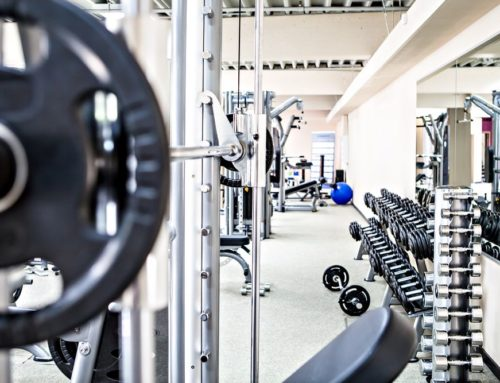 Tips For a Successful Weight Room Design
