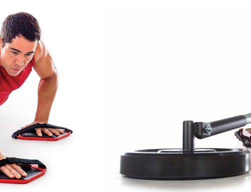 The Three Most Underrated Pieces of Fitness Equipment