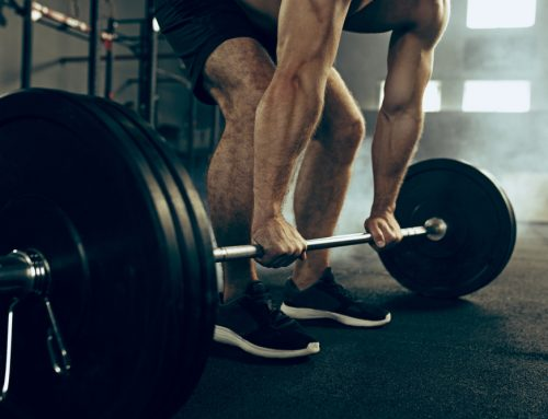 Off-season Training for Athletes: How to Gain 10 Pounds in 10 Weeks or Less