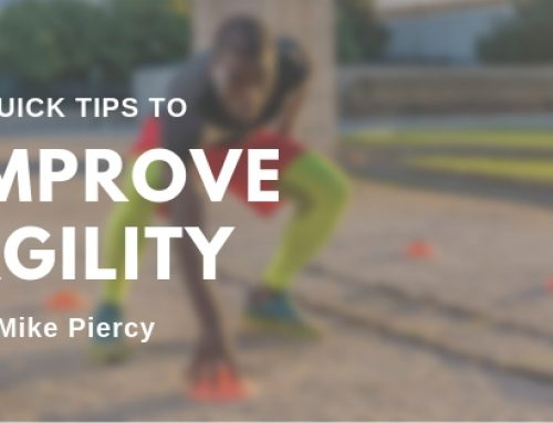 3 Quick Tips to Improve Agility in Young Athletes