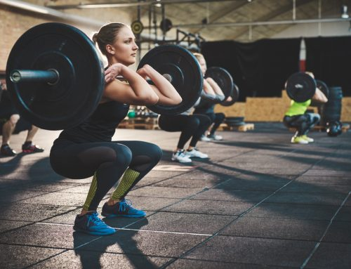 Utilizing a Repetition Range Strength Program