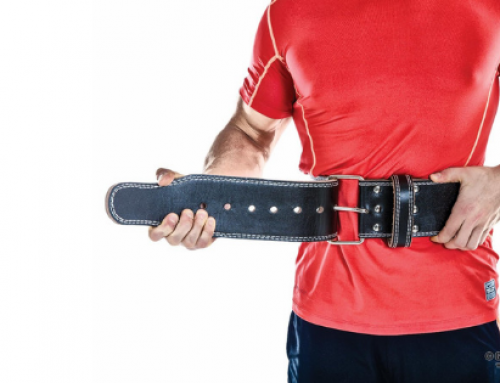 Choosing the Right Weightlifting Belt for Your Athletes