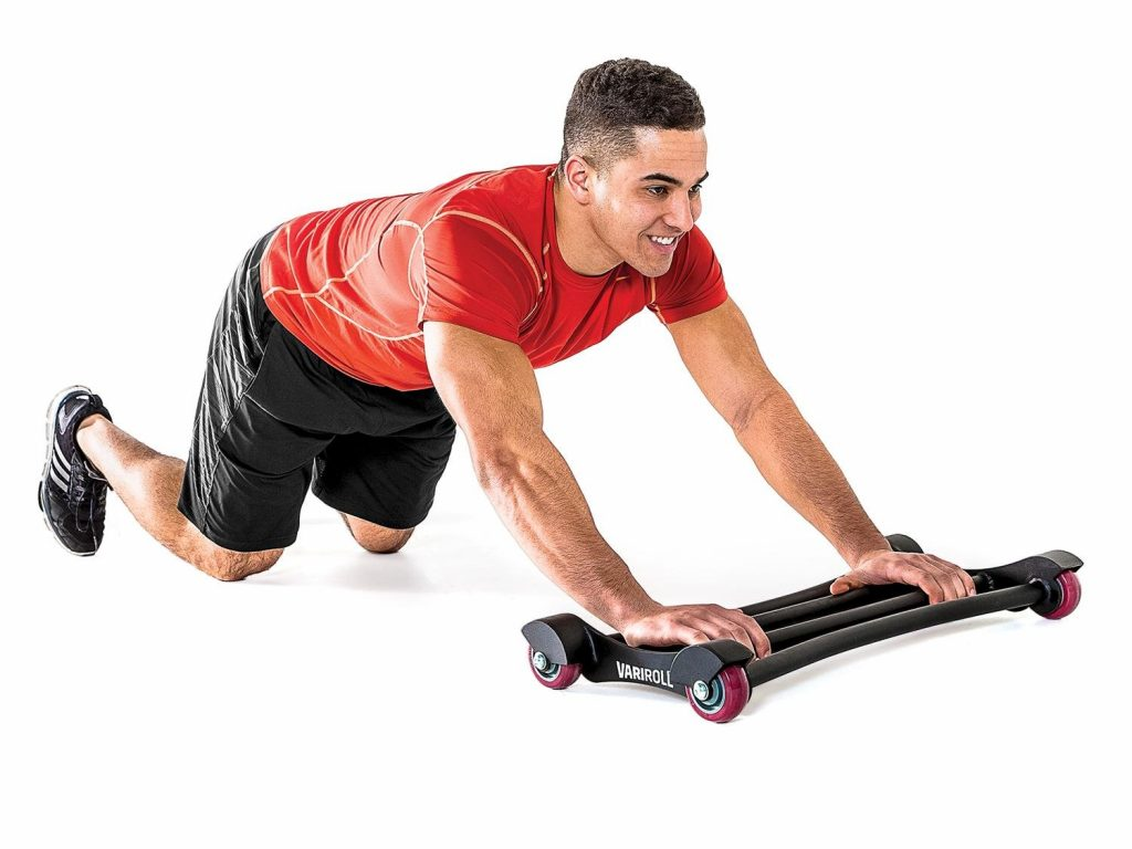 VariRoll Glute and Ab Roller