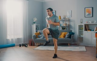 6 Uncommon Training Ideas for Remote Athletes