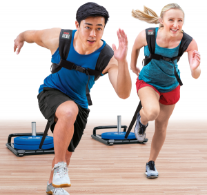 VariSafe Sleds - covid-19 will change weight rooms