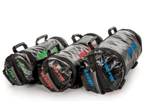 AlterForce Sandbags - covid-19 will change weight rooms