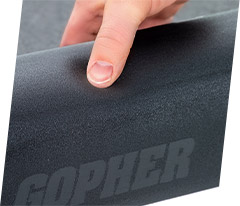 Gopher Combo Box - Squat box with unmatched versatility