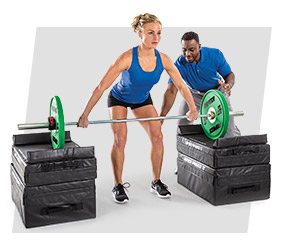 Seriously Effective - safely lift weights
