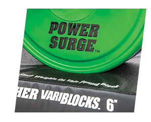 Uncommonly Durable - safely lift weights