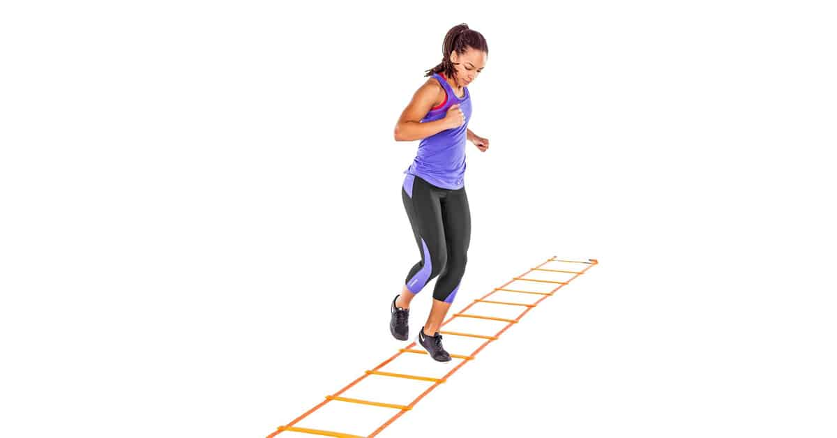 agility ladder challenges